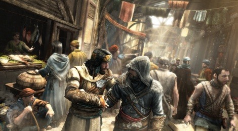 E3: Videos of Assassin's Creed Revelations