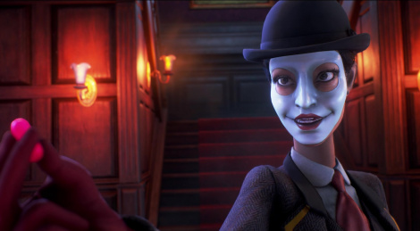 E3: We Happy Few date and trailer
