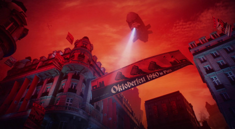 E3: Wolfenstein Youngblood revealed