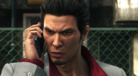 E3: Yakuza 6: The Song of Life trailer
