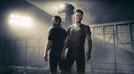 EA Play: A Way Out revealed