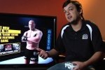 EA Sports: The demo demoed