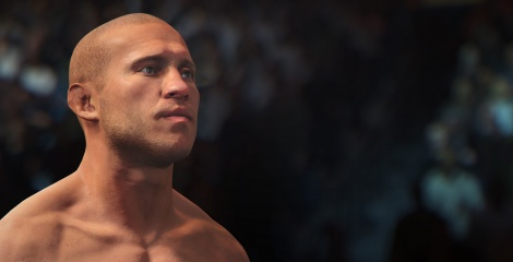 EA Sports UFC stands out