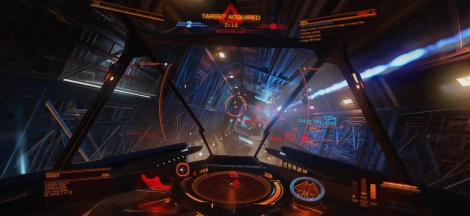 Elite Dangerous: Gamescom trailer