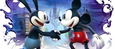 Epic Mickey 2 officially announced