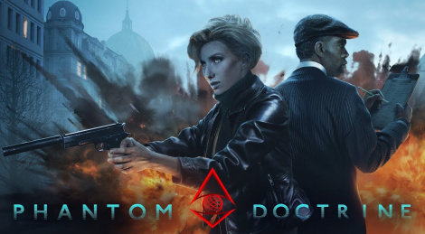 Espionage thriller Phantom Doctrine out Aug. 14