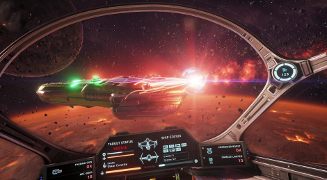 Everspace coming to PS4 May 29