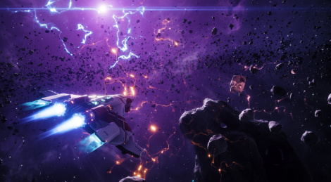 Everspace: Encounters DLC available