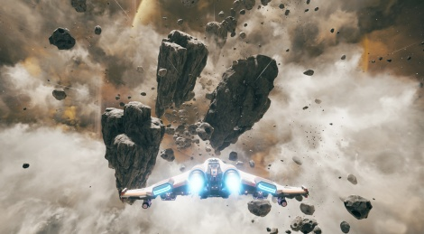 Everspace hits early access