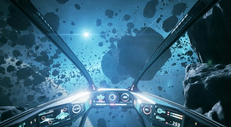 Everspace hits early access in Sept.