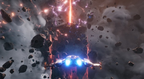 Everspace launches May 26