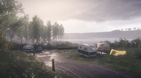 Everybody's Gone ot the Rapture (PC)