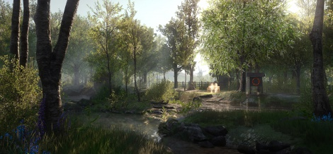 Everybody's Gone to the Rapture new screens