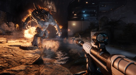 Evolve's open season starts Oct. 21st