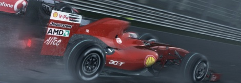 F1 2010 images