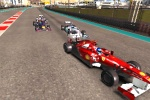 F1 2011 announced for 3DS