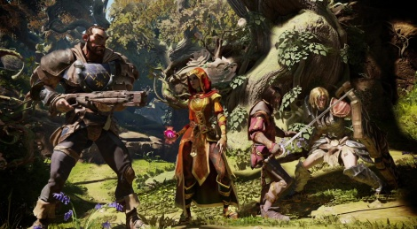 Fable Legends: Gamescom Trailer