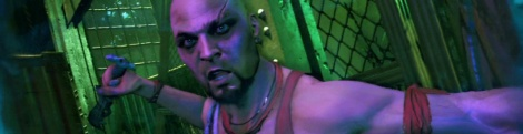 Far Cry 3: E3 Teaser