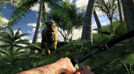 Far Cry 3: Island Survival Guide