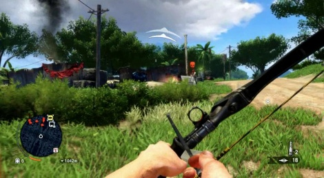 Far Cry 3: Open world walkthrough