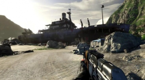 Far Cry 3 shows map editor, gameplay