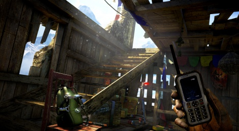 Far Cry 4 DLC screenshots and video