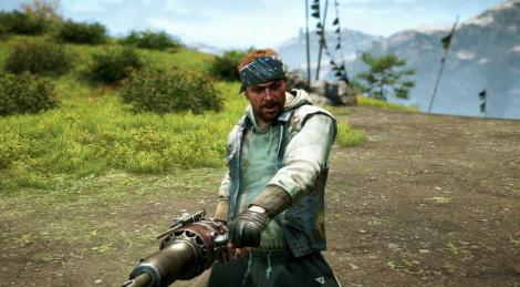 Far Cry 4 présente son édition limitée en vidéo. News_far_cry_4_illustre_les_bonus_de_hurk-15925