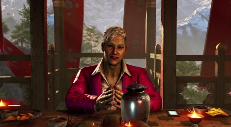 Far Cry 4: Meet the King of Kyrat
