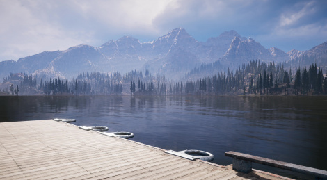 Far Cry 5 4K/ultra PC videos
