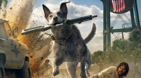 Far Cry 5: Extended Gameplay