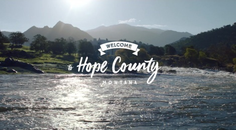 Far Cry 5: Welcome to Hope County