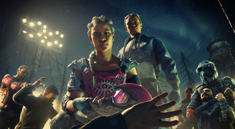 Far Cry New Dawn: New trailer and screens