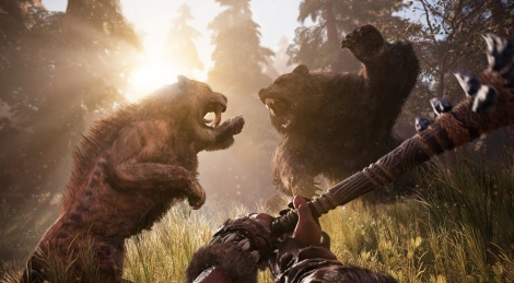 Far Cry: Primal unleashed