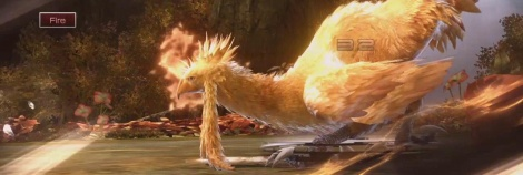 FF XIII-2 : The Master of Monsters