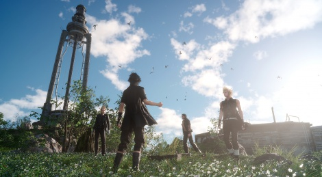 FFXV confirmed for 2016, new video