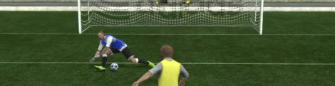 Fifa 11 gets a new mode