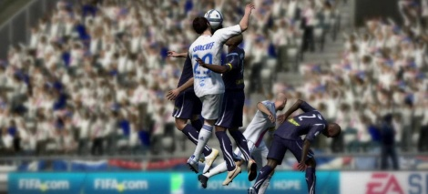 FIFA 12: First Trailer