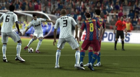 Fifa 12 images