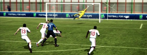Fifa 12 : New Gameplay Trailer