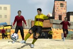 FIFA 12 : some 3DS images