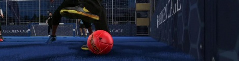 FIFA Street gives tips and tricks