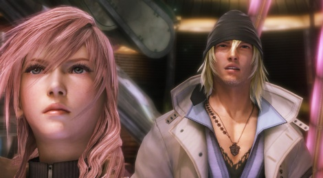 Final Fantasy XIII on March 9
