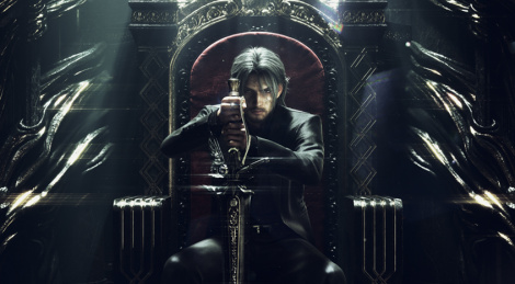 Final Fantasy XV hits PC in early 2018