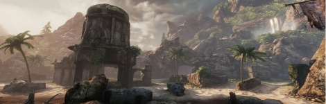 Final Gears of War 3 Map Revealed