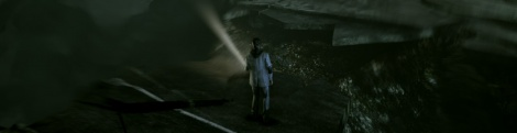 First Alan Wake DLC image