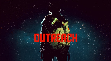 First gameplay trailer of Outreach