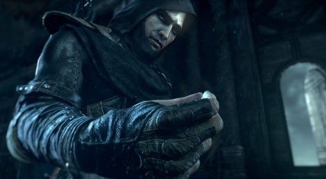 First gameplay trailer of Thief