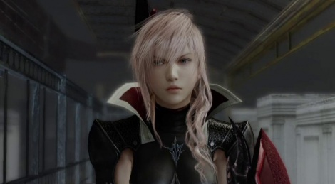 First images and trailer of FFXIII-3