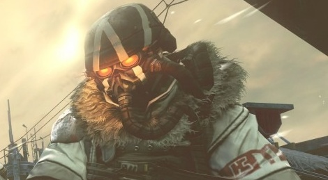 First Killzone 3 images