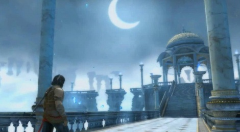 First look at Prince of Persia